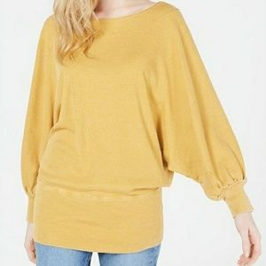 NWT Free People Willow Thermal
